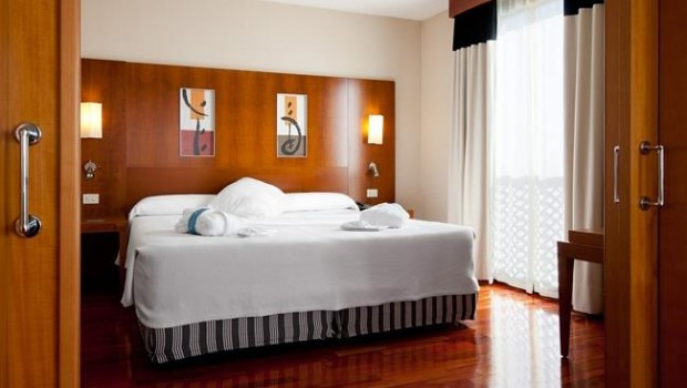ep hotel nh malaga