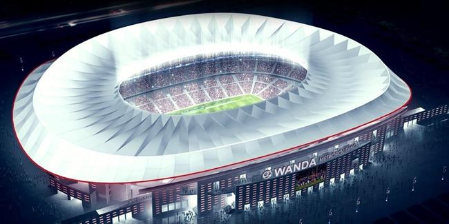 ep nuevo estadio wanda metropolitano atletico madrid