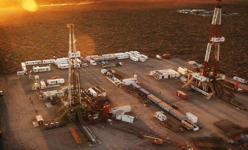 ep yacimiento de petroleo y gas en vaca muerta