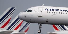air-france-klm-trafic-en-baisse-de-2-6-en-avril-a-cause-des-greves