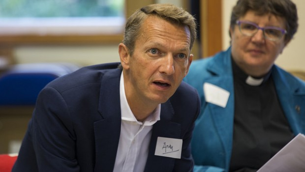bank of england andy haldane
