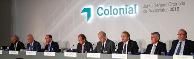 colonial junta portada