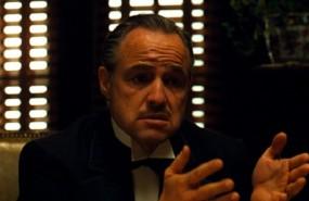 El Padrino Marlon Brando Coppola