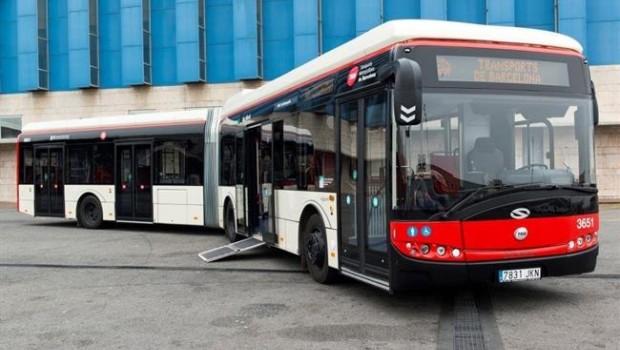 La histórica cotizada CAF compra el fabricante de autobuses polaco Solaris