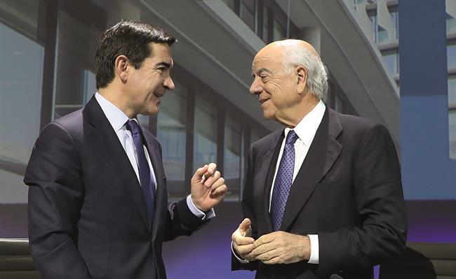 Las lindezas de los accionistas a FG: 'deshonesto' y 'personación de la miseria'
