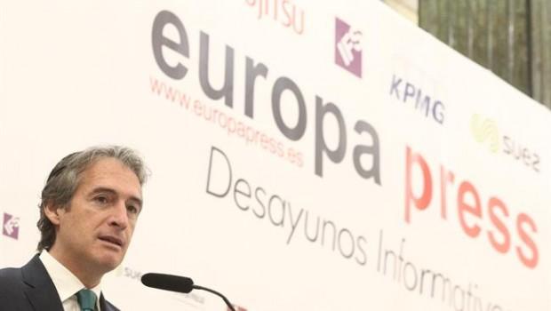 ep inigola serna participalos desayunos informativoseuropa press