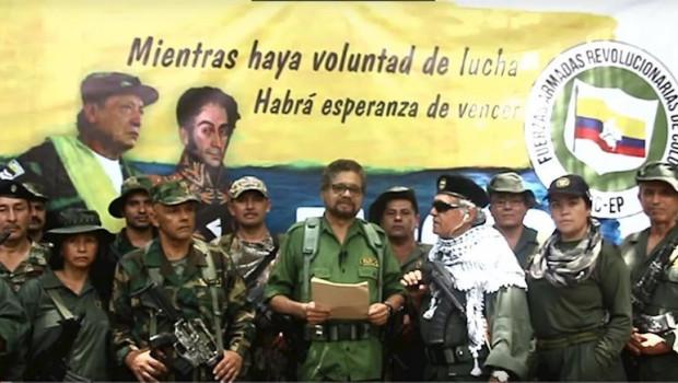 JEP ordena captura de exjefes disidentes de las FARC