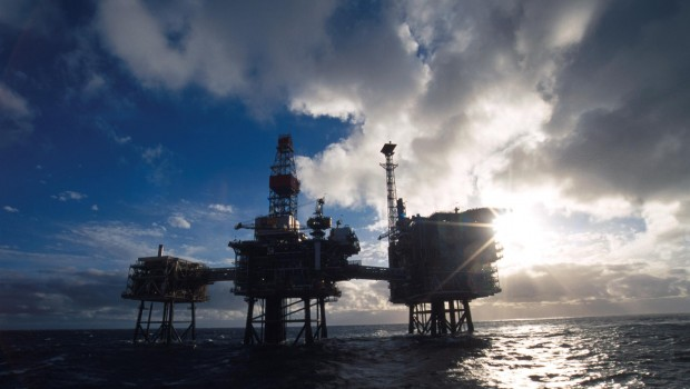 A billion barrels of recoverable oil found off the coast of Scotland