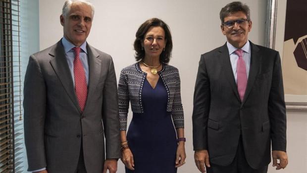 Santander alega que el contrato de Orcel nunca se materializó