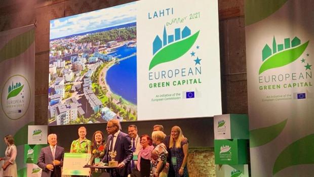 ep ue- lahti finlandia se imponeestrasburgolillecogera testigolisboacapital verde europea2021