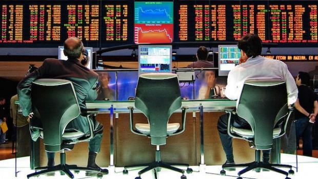 traders brokers sao paulo stock exchange