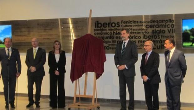 ep felipe vila inauguracionmuseo ibero