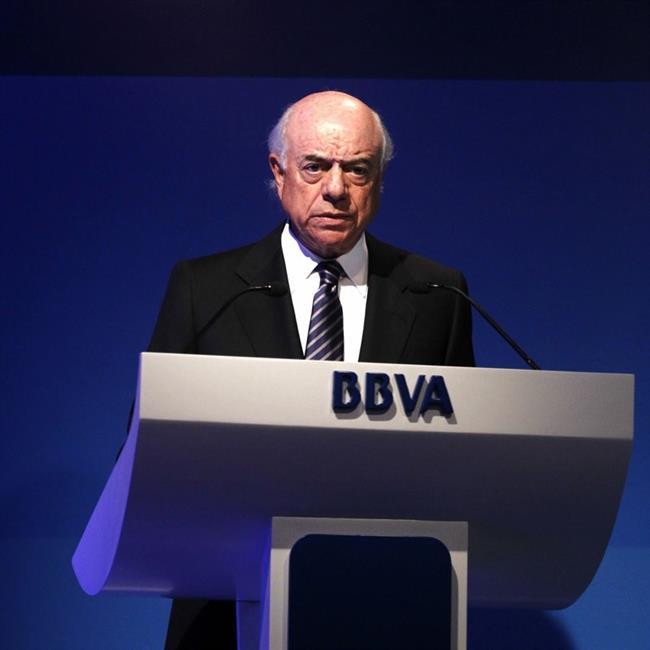 FG aún debe cobrar parte del variable de los últimos tres años que presidió BBVA