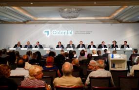 ep junta general de accionistas de colonial de 2019