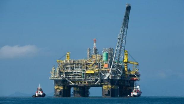 ep plataforma petrolifera