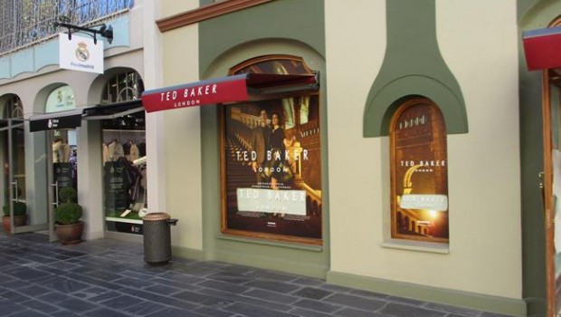 Retailer Ted Baker's profit rises on strong UK, Europe sales