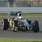 McLaren Formula 1 Alonso