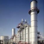 Oil & gas refinery, energy