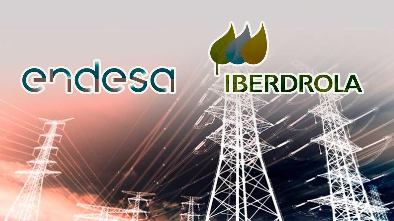 Endesa e Iberdrola: ¿interesa comprar en plena crisis de la luz?