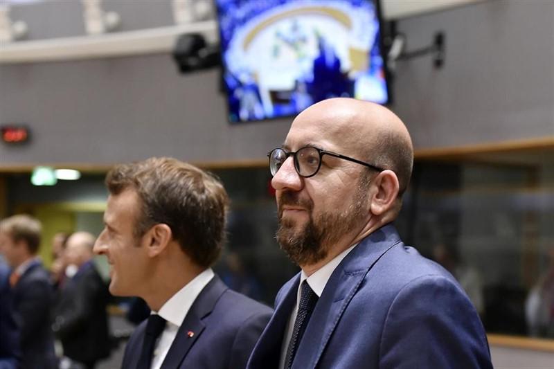 Los líderes inician este jueves la negociación del presupuesto de la UE aún lejos del acuerdo