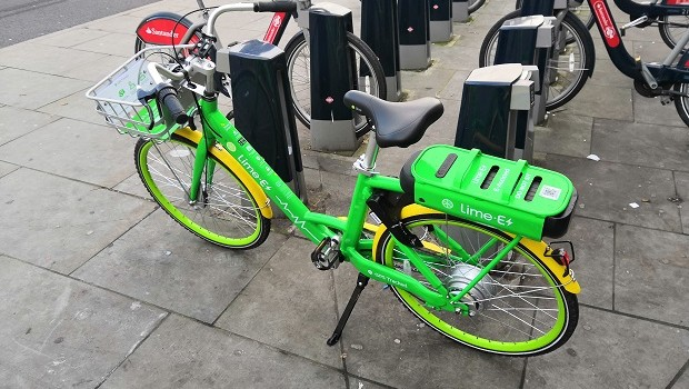 Lime Bikes in London: One Hot, Green, Expensive Mess | Sharecast com