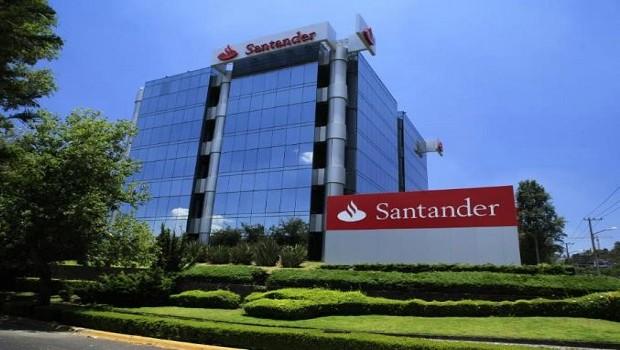Grupo santander ve a m xico como un pa s clave para for Oficinas de santander