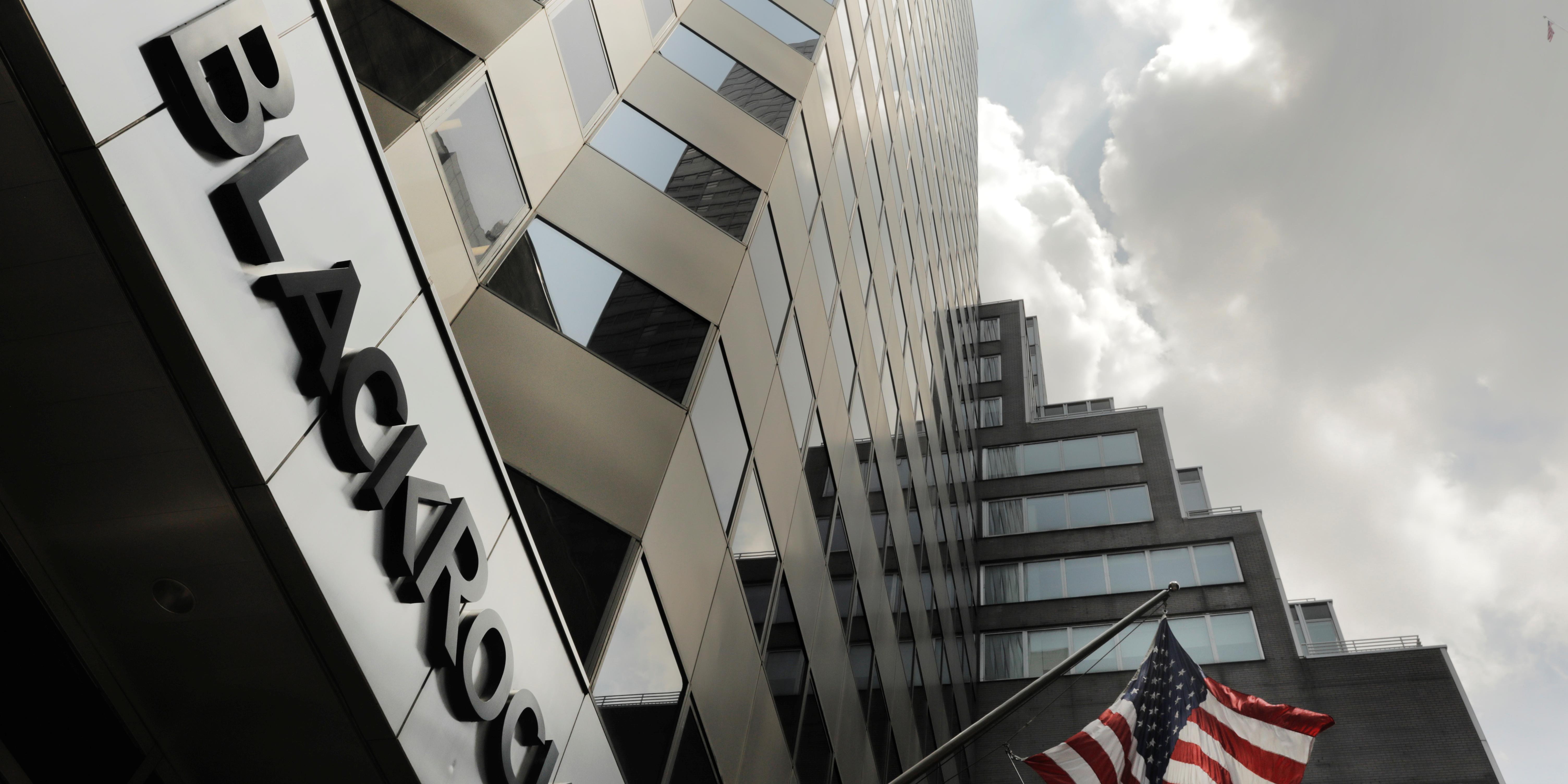 building-blackrock-a-new-york-etats-unis