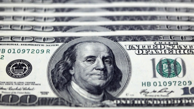 US Treasurys Strengthen After Soft Inflation Reading