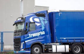 ep archivo - imagen de un camion