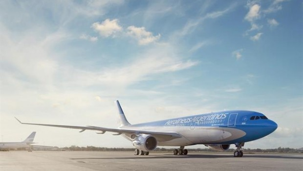 ep avionaerolineas argentinas