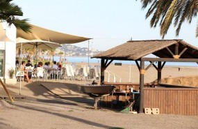 ep chiringuito terraza hamaca verano turismo turistas playa chiringuitos