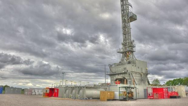 fracking, shale gas