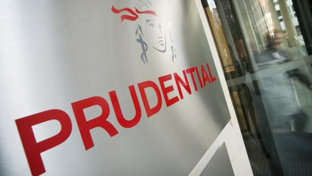 prudential pru