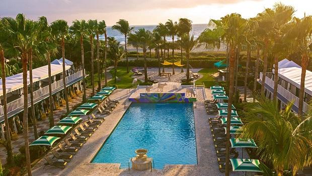 travel hotels kimpton intercontinental ihg