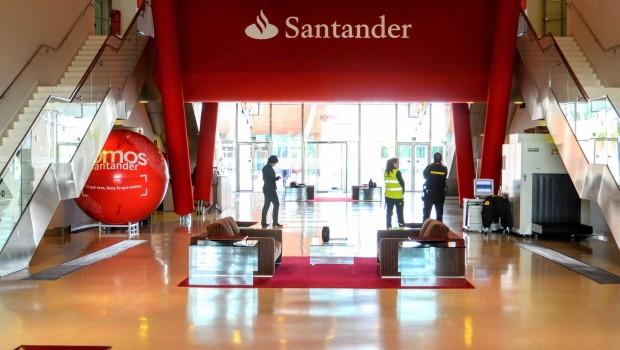 ciudad de banco santander