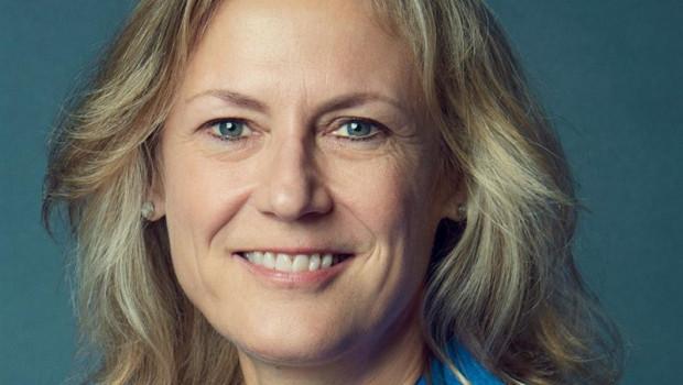 Ann Sarnoff nombrada nueva chair y CEO de Warner Bros