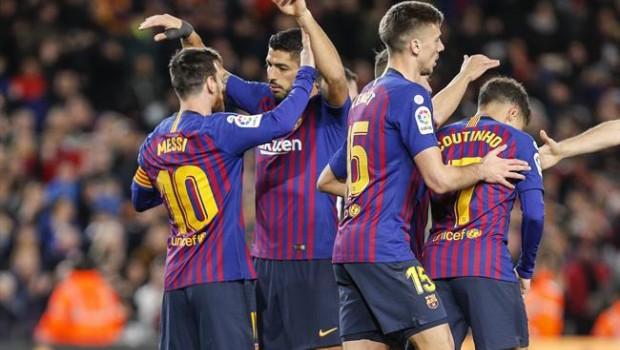 ep spain primera division - fc barcelona vs sd eibar