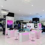 debenhams store retail beauty