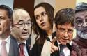 21d elecciones cataluna domenech albiol iceta arrimadas puigdemont riera junqueras