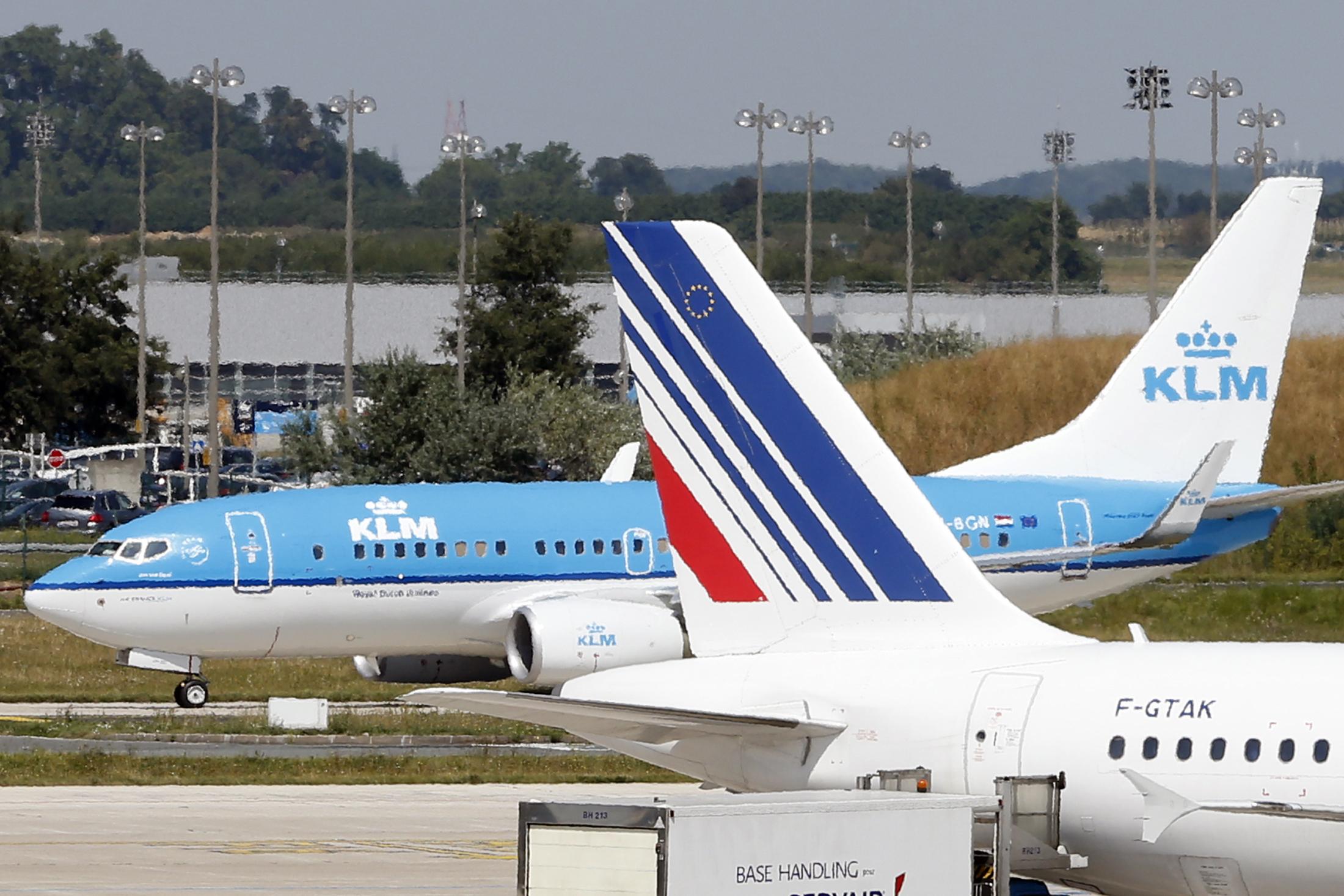 air-france-klm-compagnie-aerienne-groupe-francais