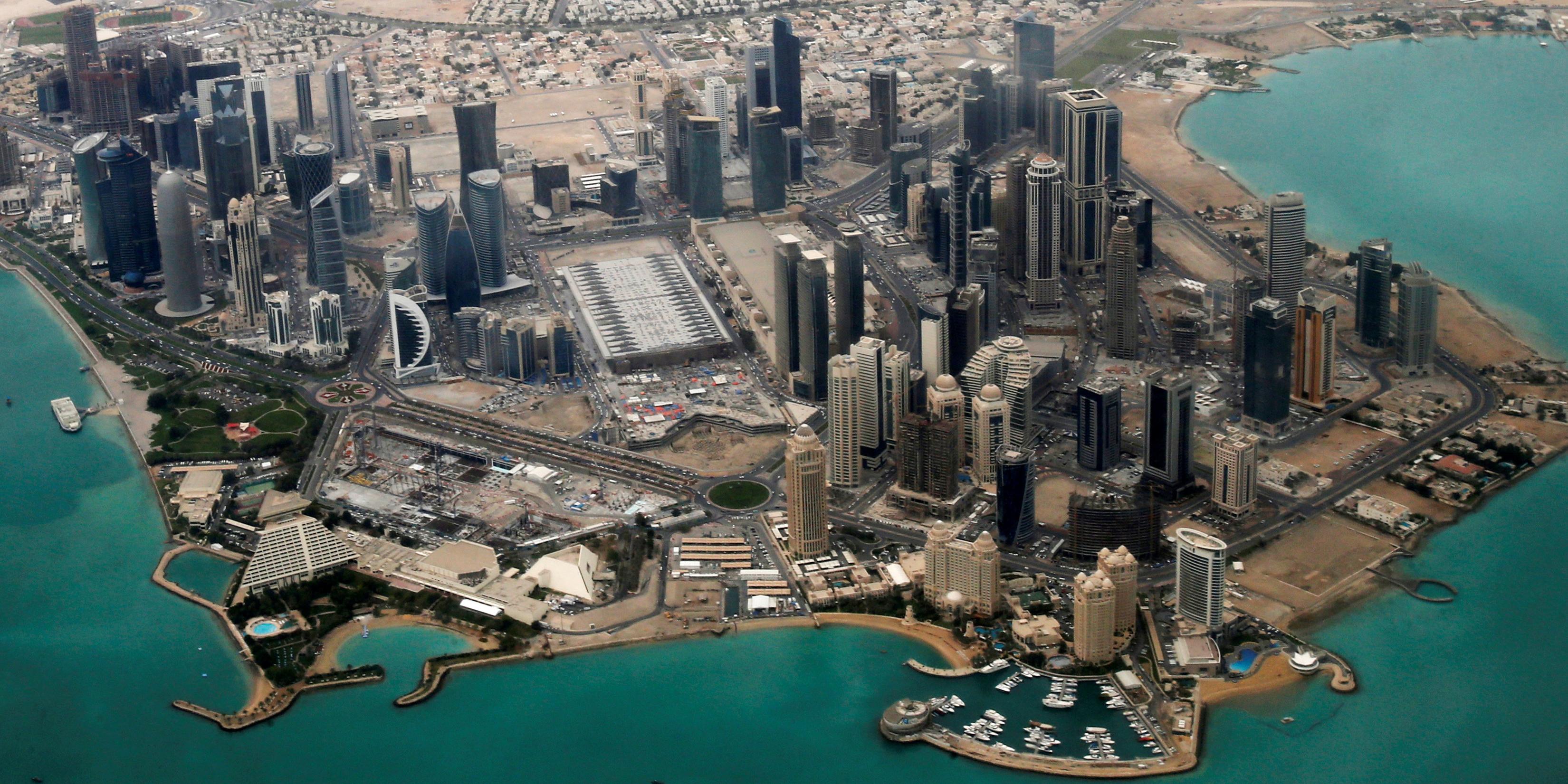 l-arabie-et-ses-allies-donnent-48-heures-de-plus-au-qatar