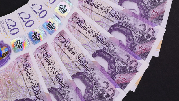 notes pound dl bank of england pounds finance fx sterling mortgage uk