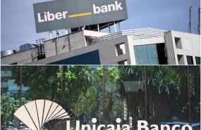 ep archivo   liberbank y unicaja banco notifican su fusion