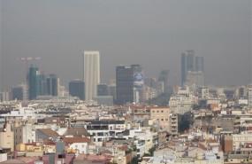 ep contaminacion en madrid