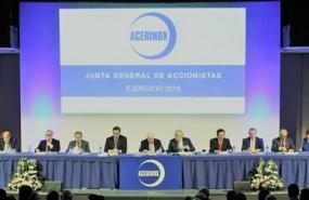 Arcelor borra parte de sus caídas anuales con su comunicado sorpresa a la CNMV