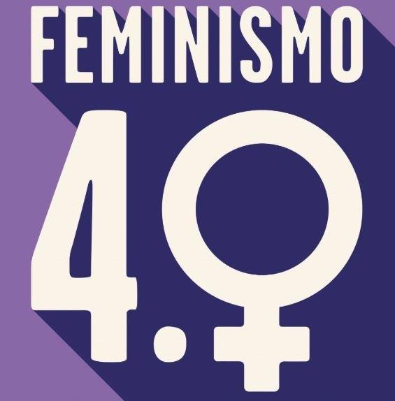 ep portada del libro de nuria varela feminismo 40 la cuarta ola
