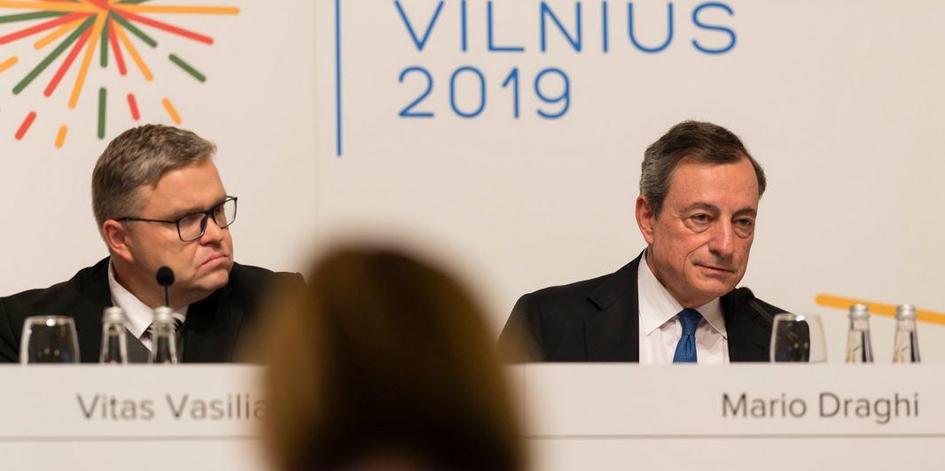 bce-mario-draghi-vilnius-2019