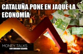 careta money talks cataluña