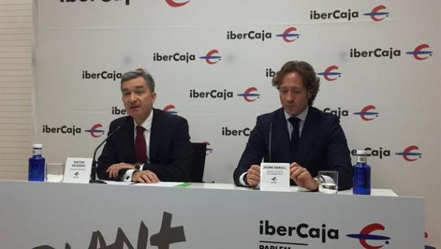 Ibercaja lanza una ofensiva en catalu a para incrementar - Oficinas ibercaja barcelona ...