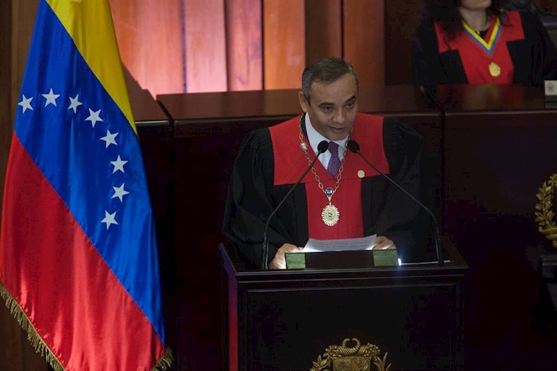 Venezuzela.-El TSJ abordará la posibilidad de abrir antejuicio a cuatro diputados opositores por tr